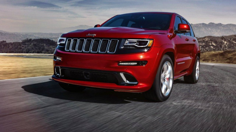 In An Interview With Wheels Mag, Jeep CEO Mike Manley Confirmed The Release  Date For Their Hellcat Powered SUV To Be In 2017.